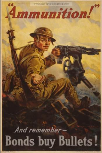 ammunition-poster