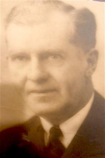 Dr. Harold Nexsen