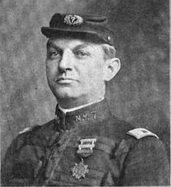 0d935076329 Biographies of World War I Veterans  Jackson – Zarick