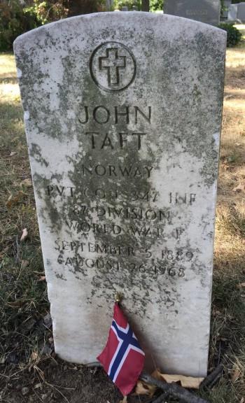 taft-john