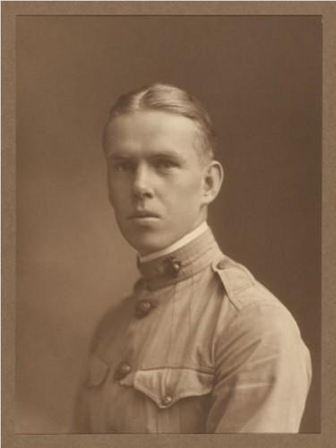 Kenneth Culbert.