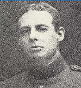 Robert Bayard Cutting,
