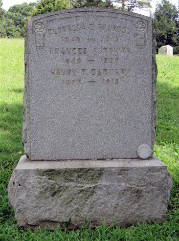 Biographies Of World War I Veterans Abel Isdell Green Wood