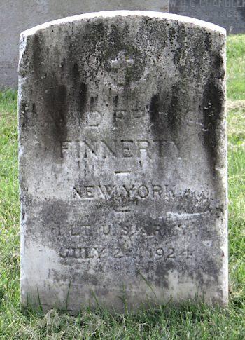 Biographies of World War I Veterans: Abel – Isdell | Green-Wood