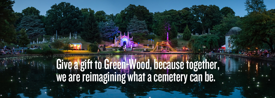 donate to green-wood