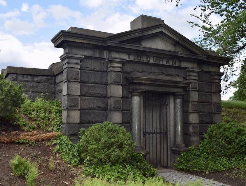 Durant Mausoleum