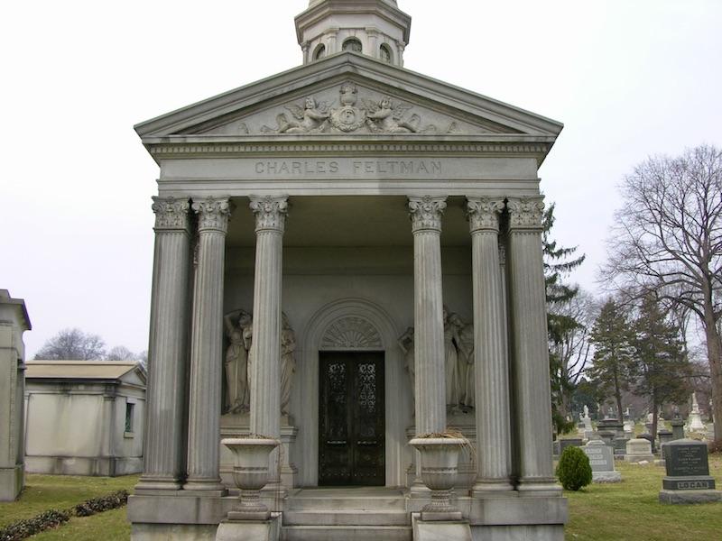 Feltman Mausoleum