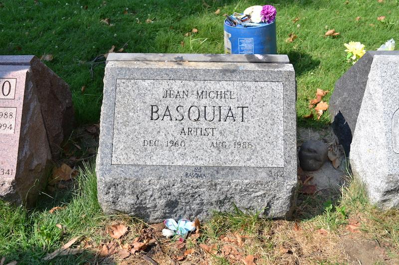 Basquiat Monument