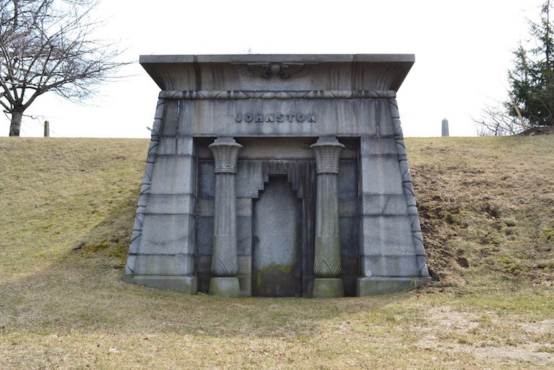 Johnston Mausoleum