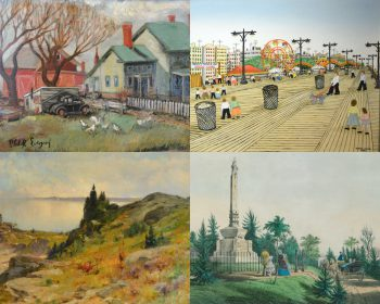 green-wood painter examples