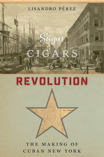 sugar cigars revolution book cover