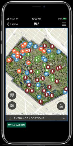 app map screenshot