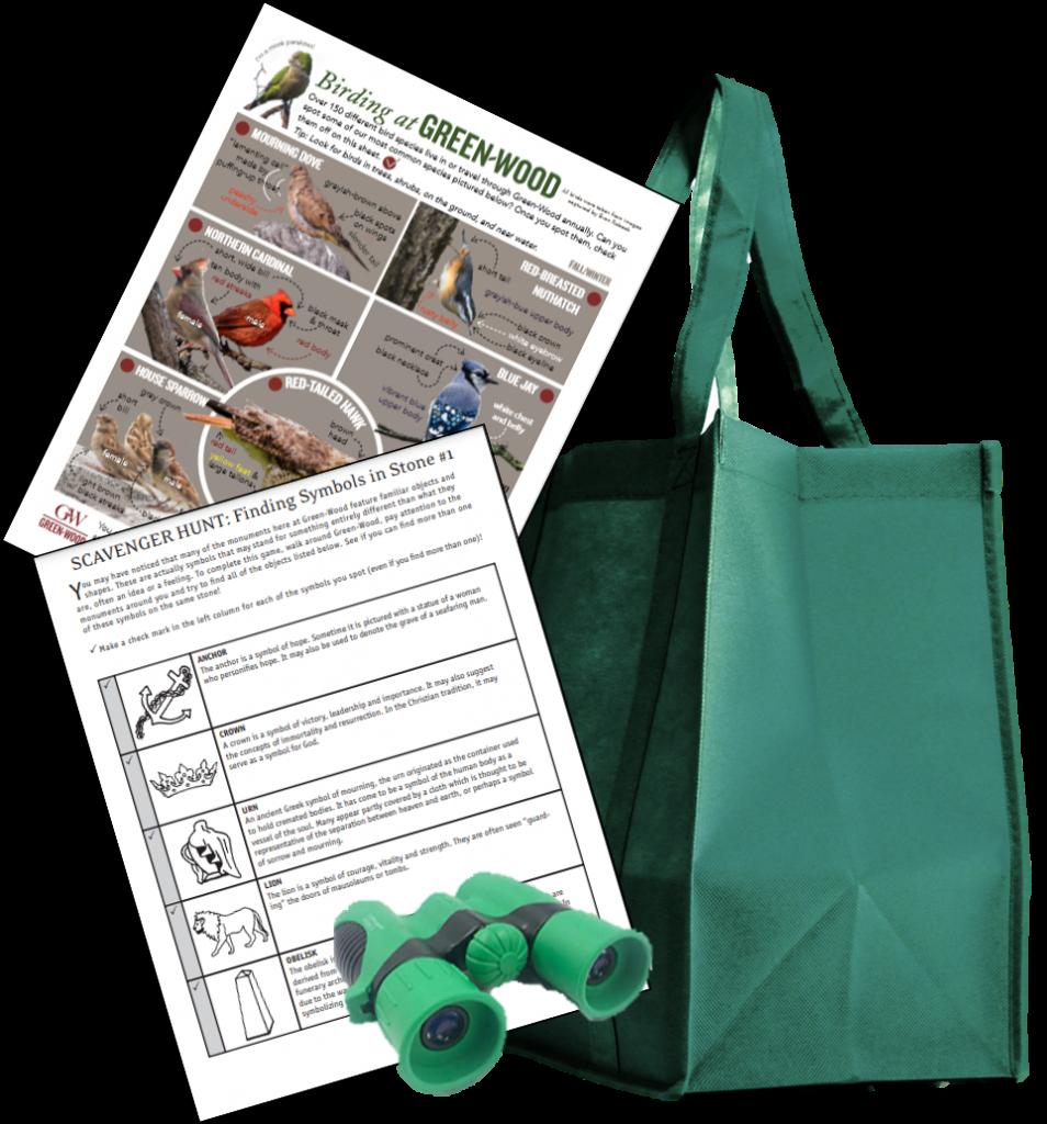 Education resource kit