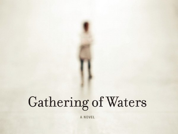 gathering of waters cover