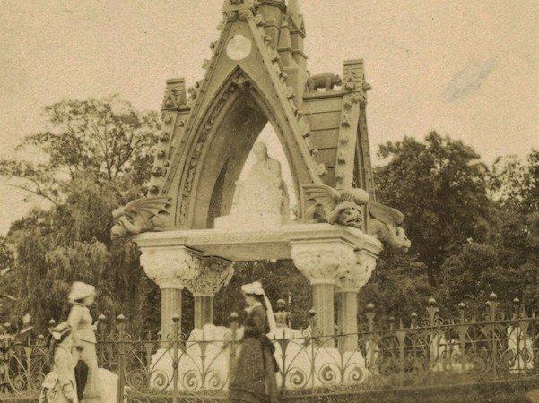 matthews monument