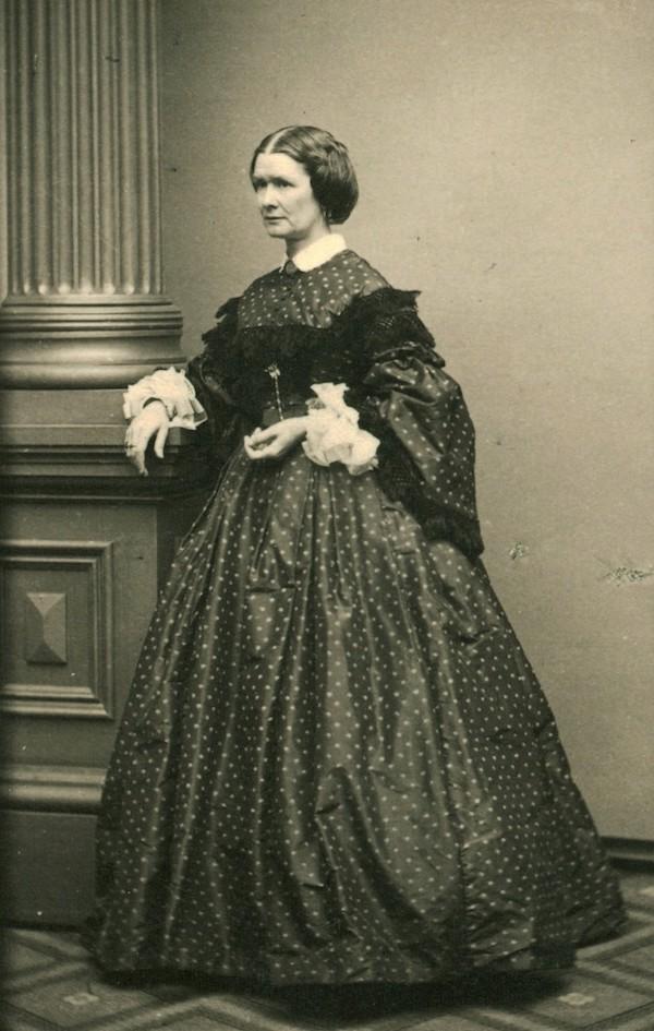 emma stebbins portrait